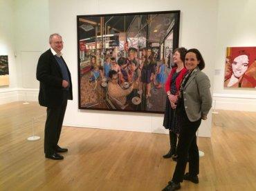 Walker Art Gallery Liverpool 2015