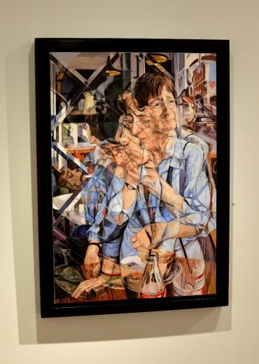 Zoetic Realism Gallery 10