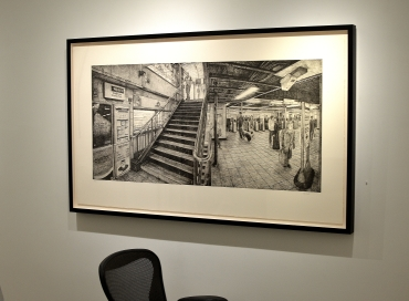 Zoetic Realism Gallery 11
