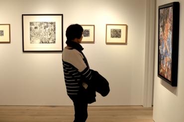Zoetic Realism Gallery 2