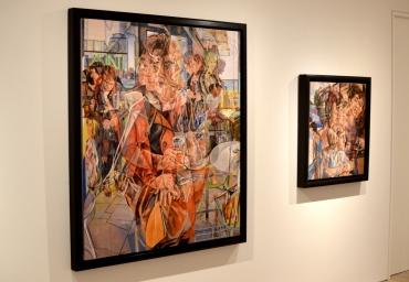 Zoetic Realism Gallery 3