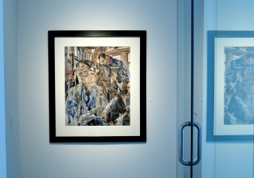 Zoetic Realism Gallery 9