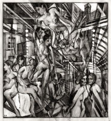 Her Artist's Cut (2746x3000)