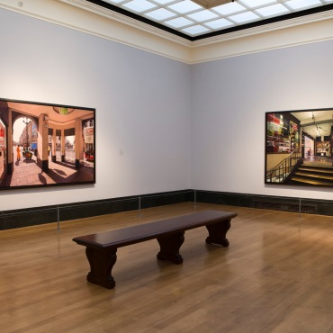 2010 National Gallery, London